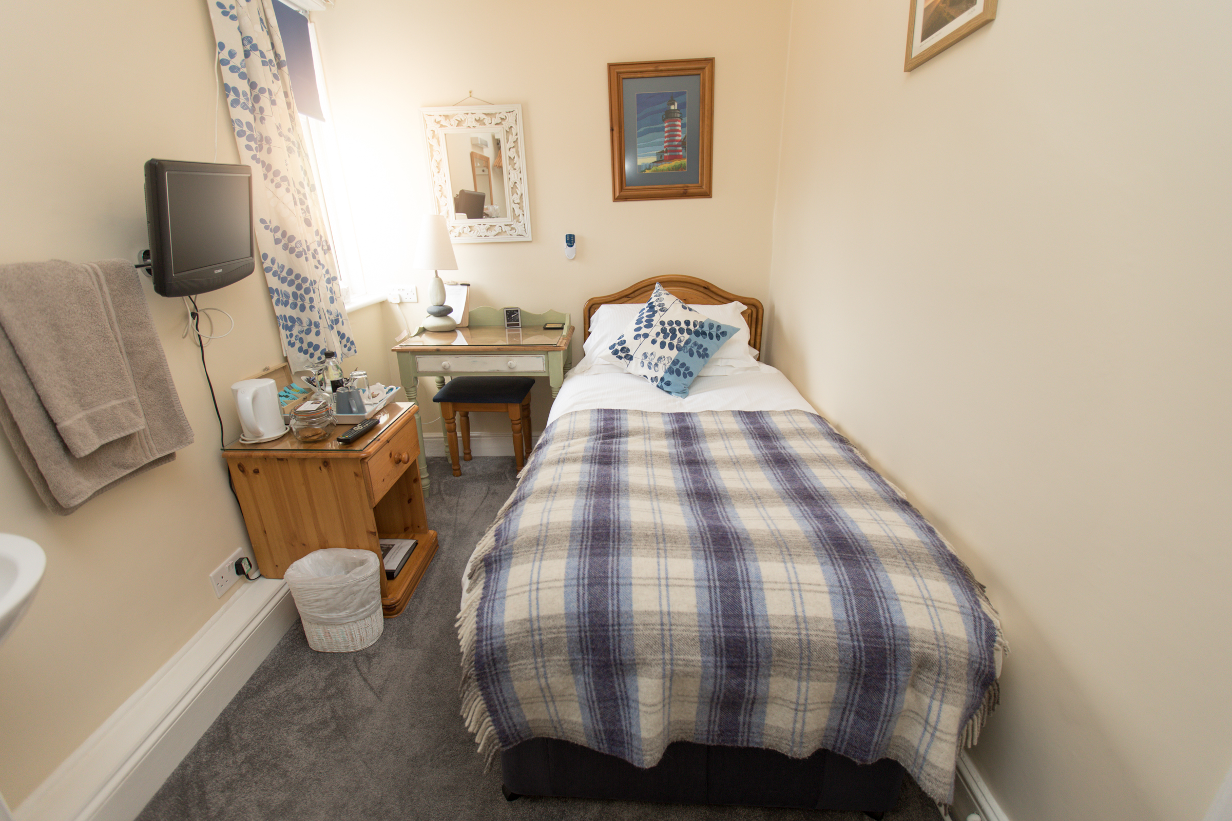 Single Bedroom Guest Lodge Hythe, Southampton