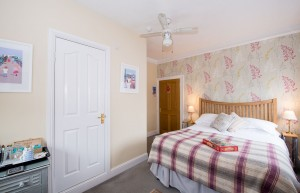 Bed & Breakfast Fawley