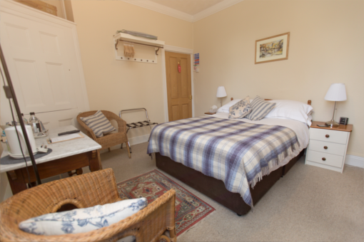 bed and breakfast hythe