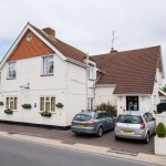 the new forest accommodation hythe